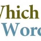 , IELTS Vocabulary 27